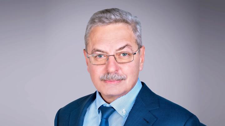 Замминистра энергетики Яновский освобожден от должности