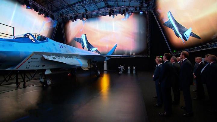 Около 7 тыс. человек посетили МАКС-2021 в первый день работы авиасалона