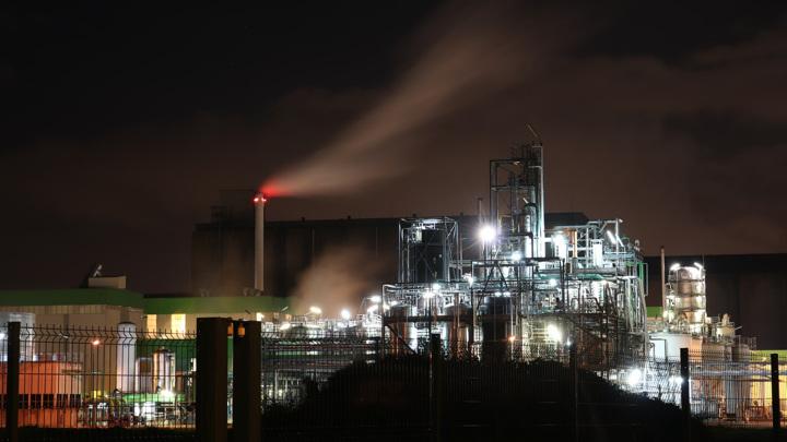 С 2023 года в Евросоюзе планируют ввести углеродный налог.