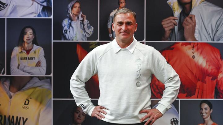 Немецкий тренер Кунц оценил перспективу работы в сборной России
