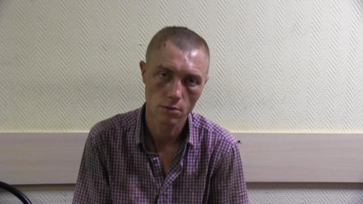 В Москве задержали разбойников, напавших в подъезде на своих жертв