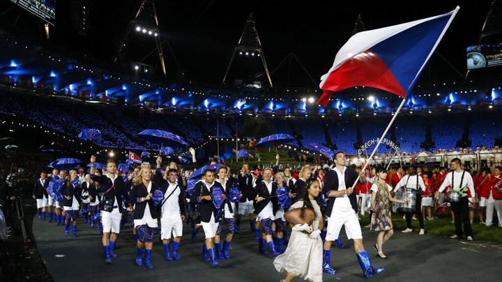 В олимпийской сборной Чехии произошла вспышка коронавируса