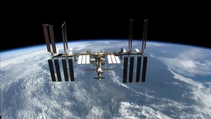 Утечка воздуха на МКС не прекращается