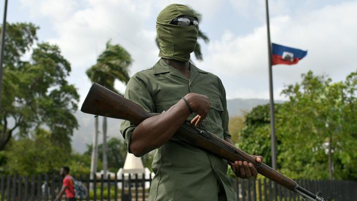 Премьер-министр Гаити Ариэль Анри подозревается в убийстве президента страны