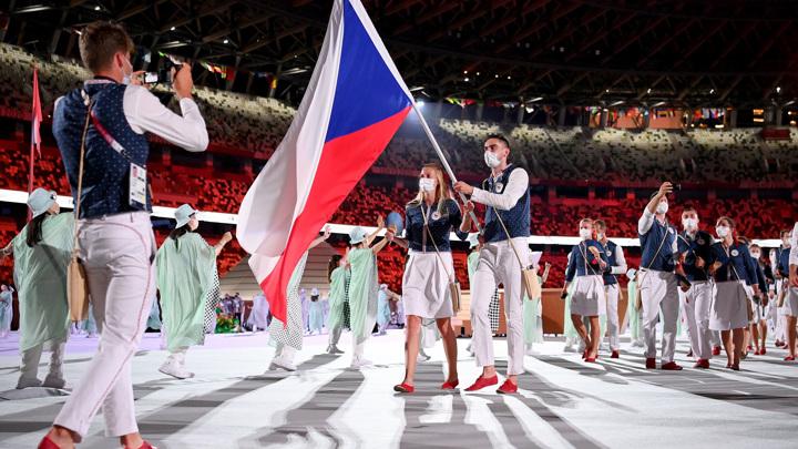 Шарапова – Квитовой: никто не заслуживает быть знаменосцем Чехии больше, чем ты