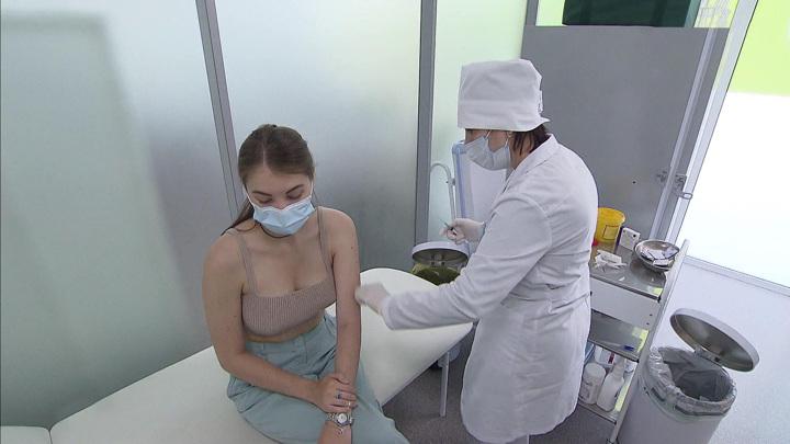 Путин предложил обобщить лучшие региональные практики по вакцинации