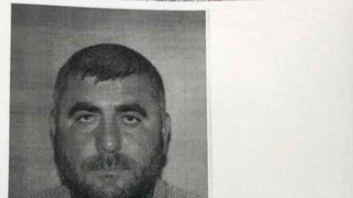 Задержан подозреваемый в расстреле ставропольского полицейского