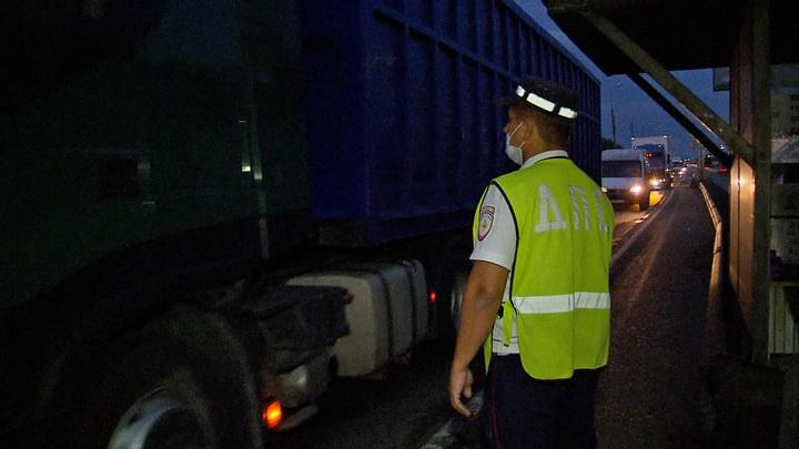 Полиция поймала водителя, сбежавшего с места смертельного ДТП в Москве