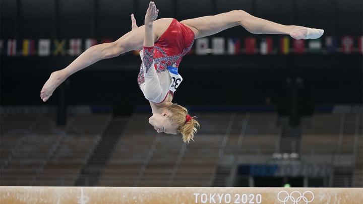 Новый день Олимпиады: наши надежды на гимнасток и стрелков