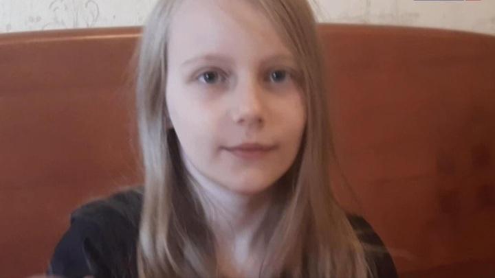 Восьмилетняя Алиса Теплякова поступает на факультет психологии МГУ