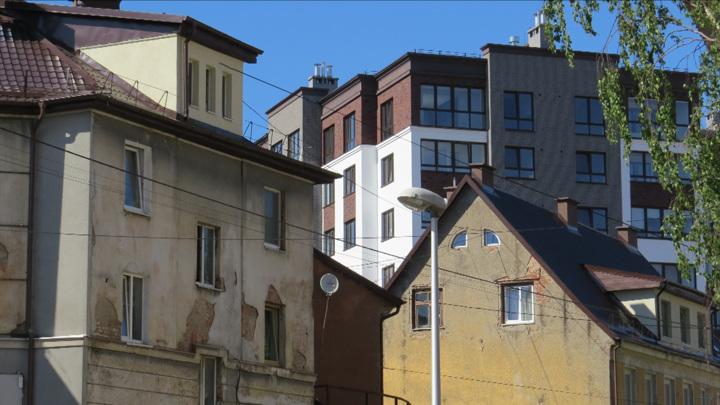 В Калининграде не будут проводить реновацию