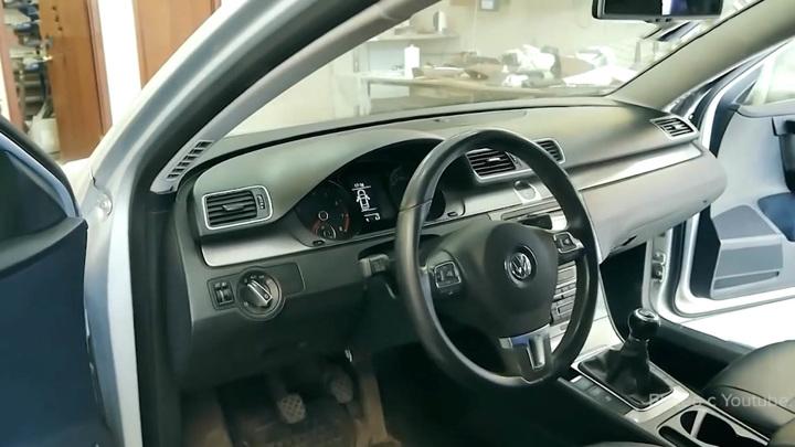 Подержанное авто: как отличить машину, восстановленную после аварии