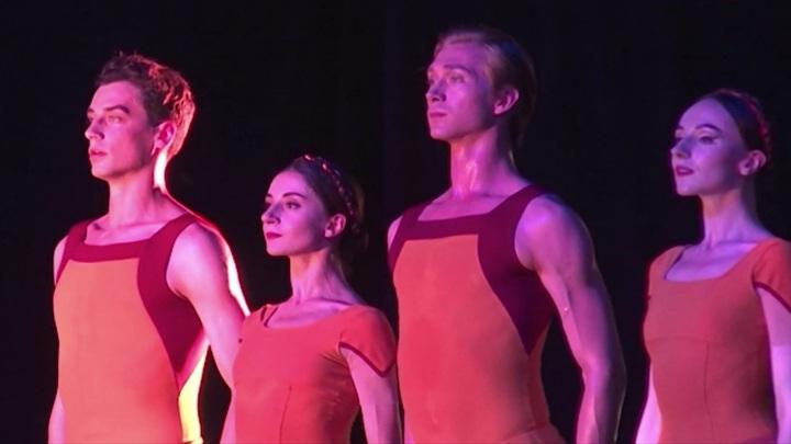 В Крыму начался Международный фестиваль оперы и балета
