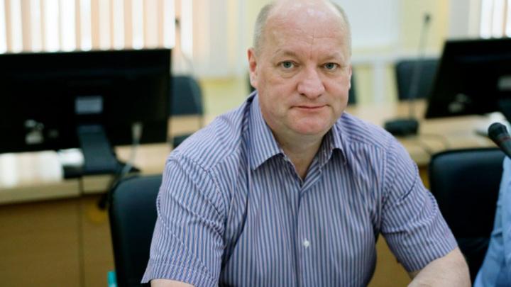 И.о. вице-премьера правительства Забайкалья стал Алексей Кошелев