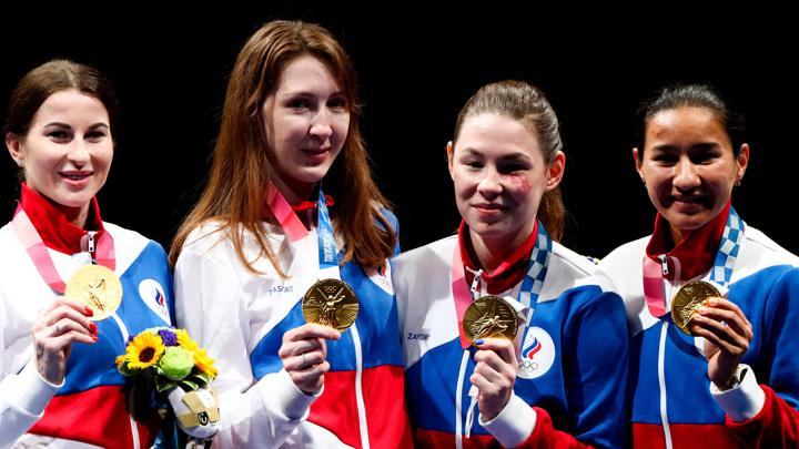 Через боль и травмы к победе: триумф спортсменов из России