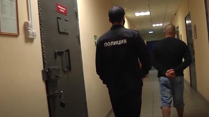 Группу мигрантов задержали при попытке пересечь границу с Финляндией