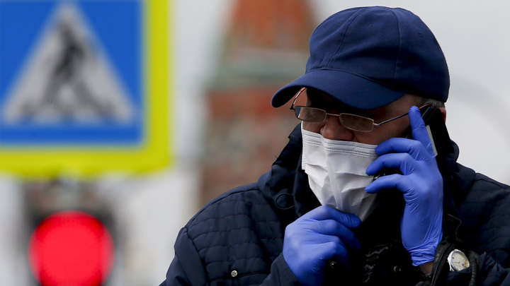 Ковид-меры в Петербурге продлены до 31 октября