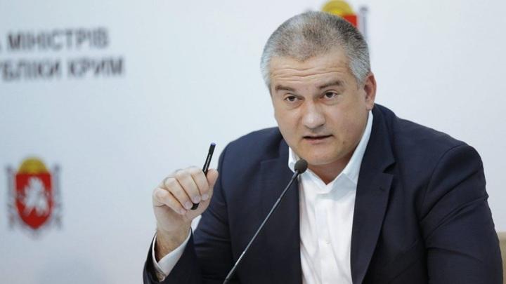 Глава Минэнерго Крыма подал в отставку
