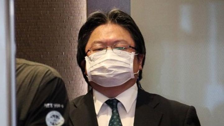 Японского дипломата отозвали за грубость в адрес главы Южной Кореи