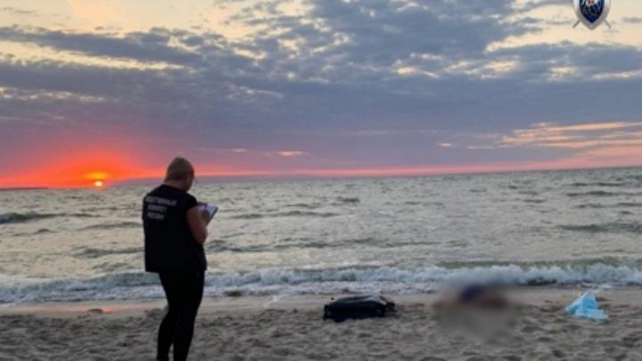 Жертвой купания на необорудованном пляже в Зеленоградске стала 65-летняя петербурженка