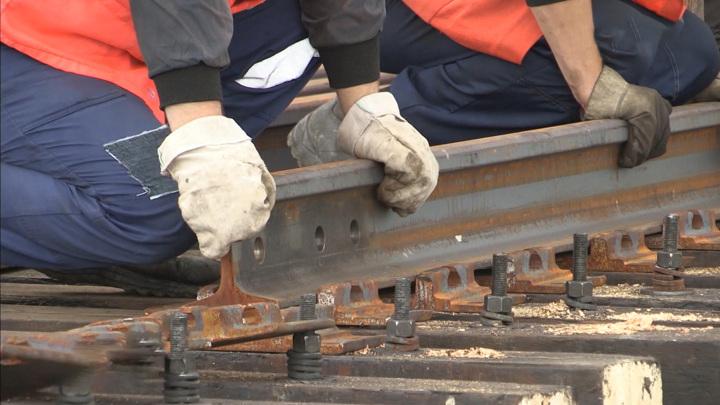 РЖД начали строительство Керакского тоннеля на Транссибе