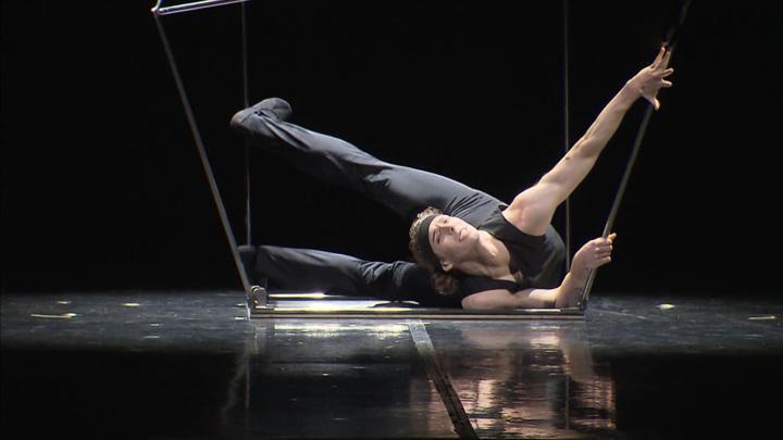 В Москве завершились гастроли Театра Бориса Эйфмана