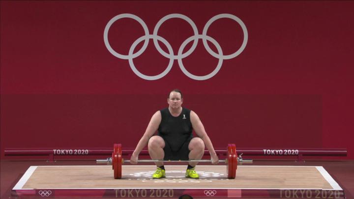 Олимпийский трансгендер останется без медалей