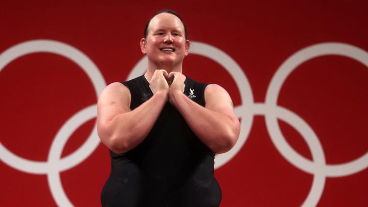 Первая олимпийка-трансгендер названа спортсменкой года