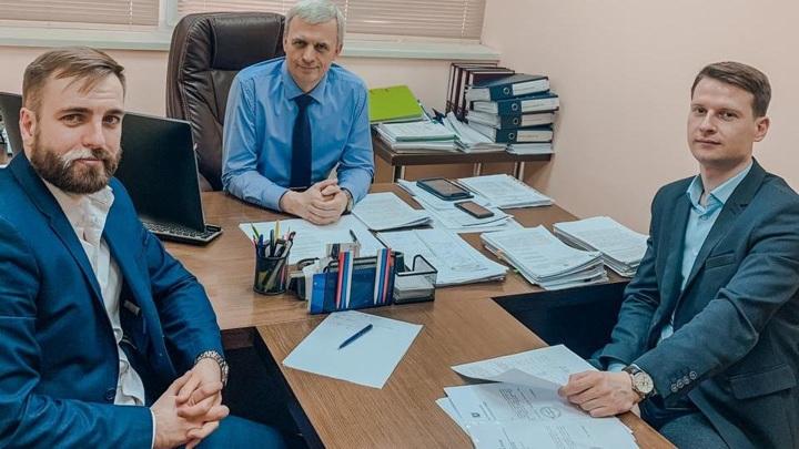 Фото: пресс-служба министерства топлива и энергетики РК