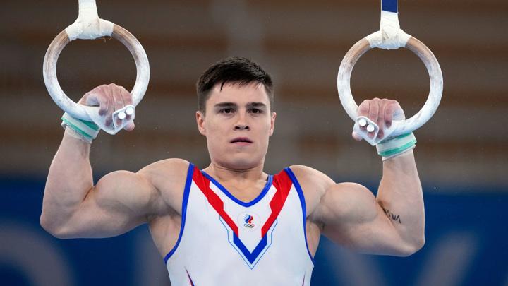 5 олимпийских чемпионов названы спортсменами года в России
