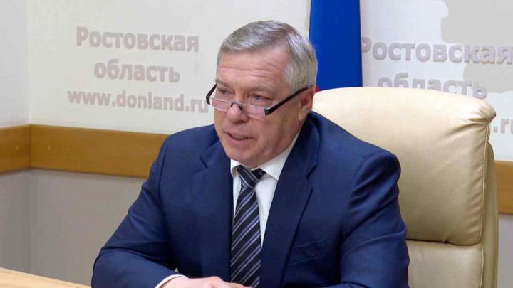 В Ростовской области ужесточили ограничения по коронавирусу