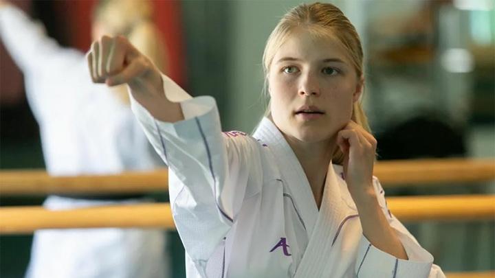 Каратистку Чернышеву отстранил от Олимпиады коронавирус
