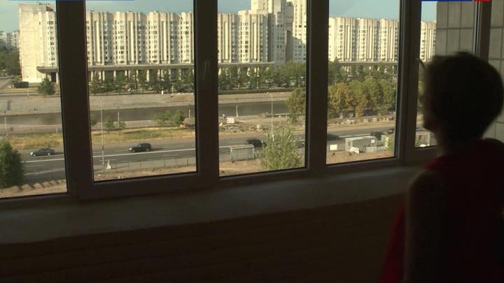 """Сквер, посвященный фильму """"Осенний марафон"""", появится в Санкт-Петербурге"""