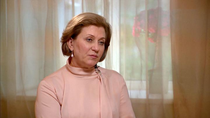 Попова назвала возможные сроки достижения коллективного иммунитета