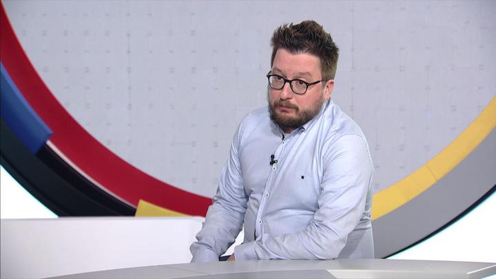 """Кузьма Бодров— оконкурсе молодых композиторов """"Партитура"""""""