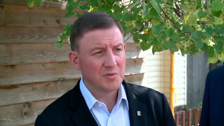 """""""Единая Россия"""" получает конституционное большинство в Госдуме, предварительно у партии 315 мандатов"""