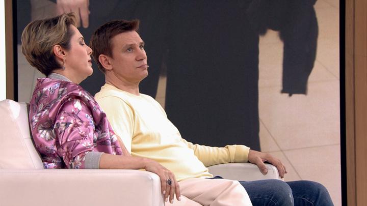 """""""Пролито много слез"""": Вадим Колганов с женой объяснили, почему у них нет детей"""