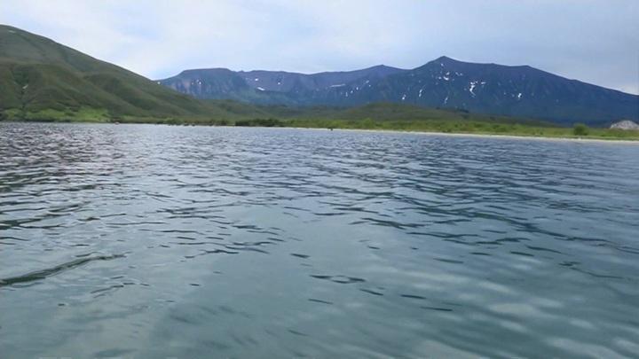 На Камчатке продлили запрет на посещение Курильского озера