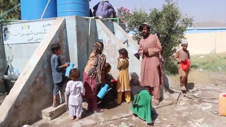 ЕС не намерен открывать гуманитарный коридор для афганцев