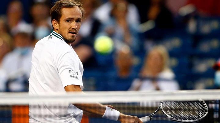 Медведев начнет US Open матчем с французом Гаске