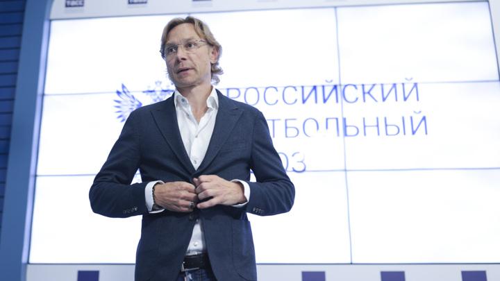 Карпин назовет расширенный состав сборной России 20 сентября