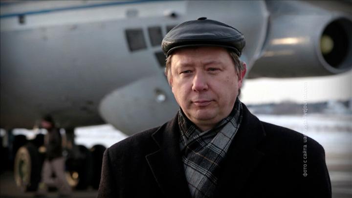 Скончался главный конструктор самолетов Ил-76 и Ил-78 Андрей Юрасов
