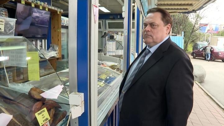 Семигин призвал развивать Мурманскую область