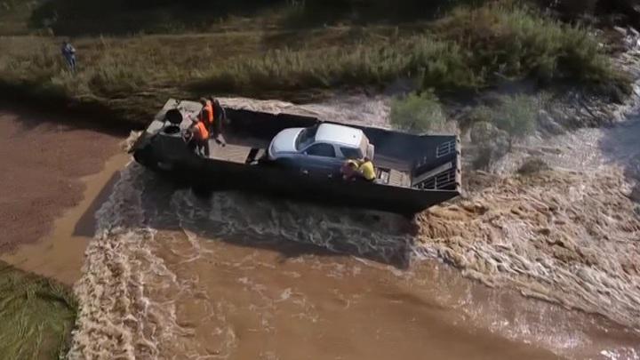 Паводок нанес ущерб аграриям ЕАО на 168 млн рублей