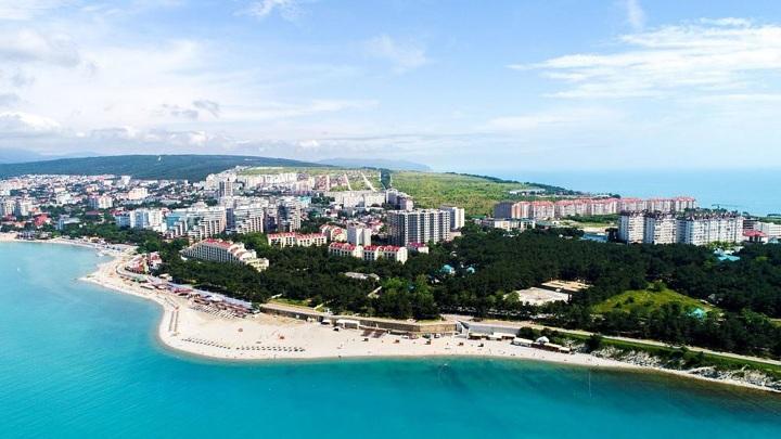 В генпланах прибрежных городов Кубани появятся каналы для отвода воды