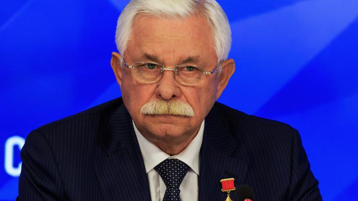 30 лет путчу: Руцкой захватил самолет Янаева, чтобы попасть к Горбачеву
