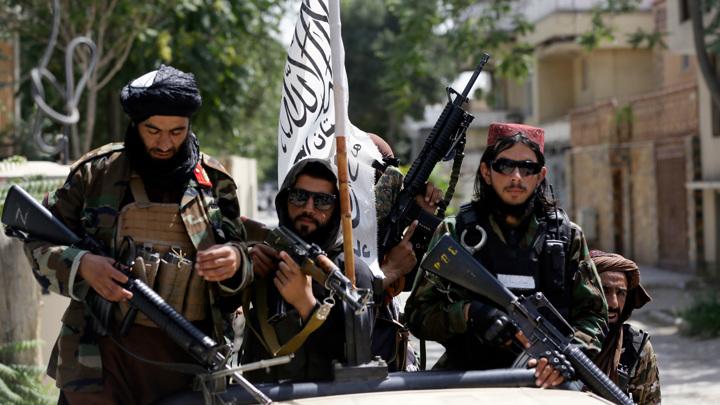 ЦБ Афганистана завладел деньгами бывших чиновников
