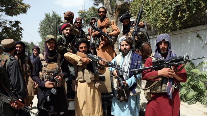 Талибы взяли под контроль стратегически важные районы Панджшера