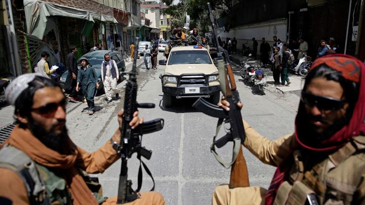 """""""Талибан"""" для управления Афганистаном намерен сформировать совет из 12 человек"""