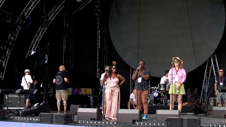 Джазовый фестиваль в Крыму: гении импровизации и невероятный вокал